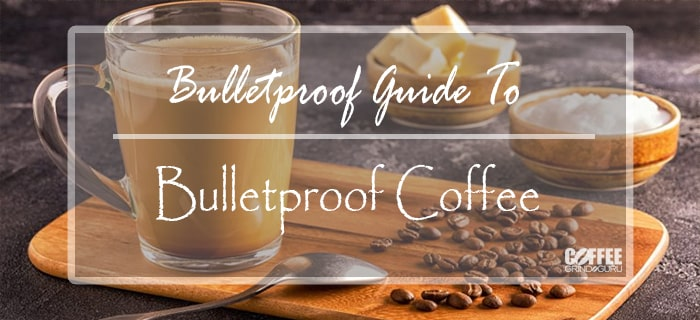 bulletproof coffee featured image