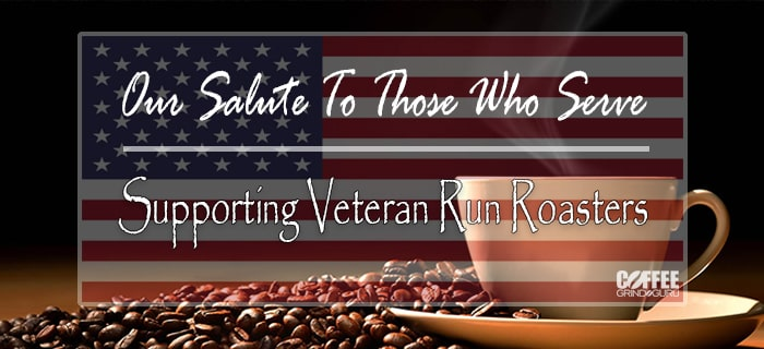 veteran coffee roasters featured image