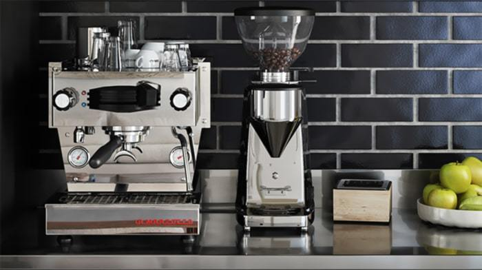 become a barista at home