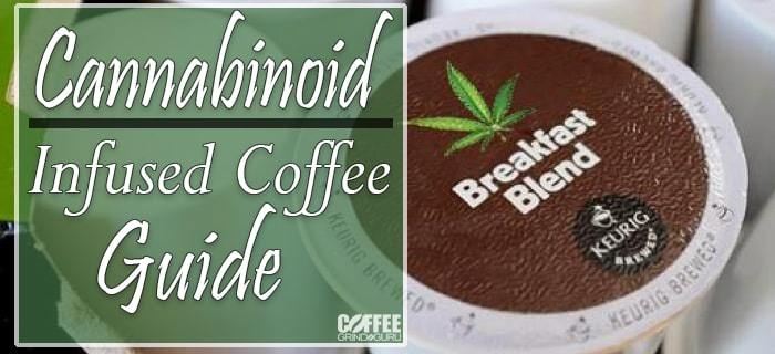 cbd infused coffee