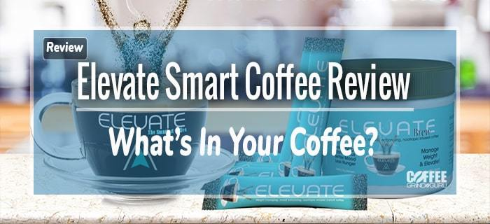 elevate smart coffee review featured