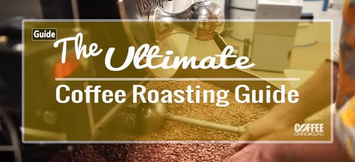 coffee roasting guide