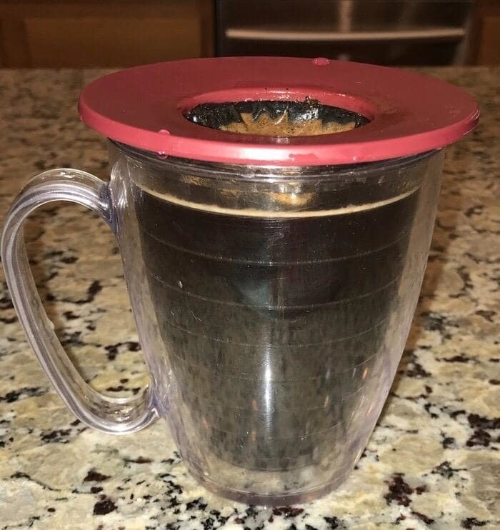 cheap single serve coffee maker